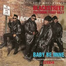 be mine teddy blackstreet featuring teddy baby be mine cd at discogs