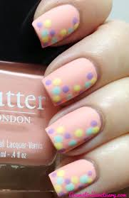 butter london spring dotticure cosmetic sanctuary