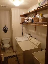 Basement Bathroom Laundry Room Combo 68 Best Laundry Room Images On Pinterest Bathroom Ideas