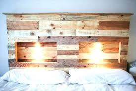 queen headboard with storage and lights oak queen headboard light wood headboard wooden pallet headboard