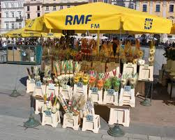 where to buy palms for palm sunday easter in poland warsaw
