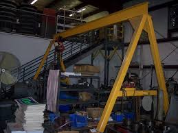 frame with hoist stock 885 miscellaneous equipment rt sales