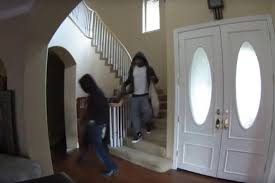 interior home security cameras astonishing footage shows burglaries captured by home security