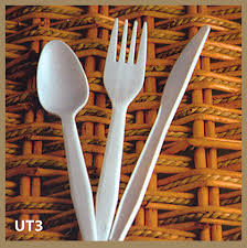 plastic utensils plastic utensils complete your custom plate order with our bagged