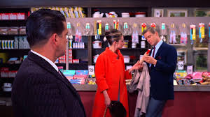 breakfast at tiffany u0027s stealing from a 5 and 10 store 14