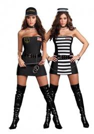 Jailbird Halloween Costume Convicts U0026 Gangsters Convict Gangster Costumes Adults