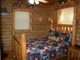 Loft Bed Utk Log Cabin In East Tennessee For Rent By Homeaway Downtown