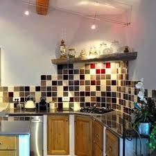 carrelage cuisine provencale photos les terres cuites du luberon fabricant à carrelage arts de la