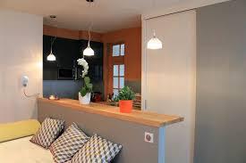astuce pour amenager cuisine maison moderne 6 astuces pour aménager un petit studio sans