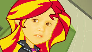 Chloe Little Girl Meme - 484706 chloe equestria girls lily s disneyland surprise meme