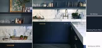 how to paint cabinets with farrow and 10 exciting farrow colour palettes for kitchens with