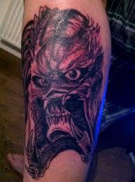 disegno ken ay guide alien vs predator tattoo pictures