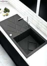 home depot black sink cast iron kitchen sinks home depot granite sink black philippines