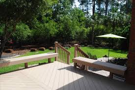 Backyard Decks Images by Detached Backyard Decks Home U0026 Gardens Geek