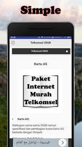 cek kuota telkomsel 30gb paket internet telkomsel 30 gb apk download free books reference