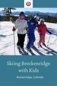 best family ski resorts in america 2017 ski trips and resorts