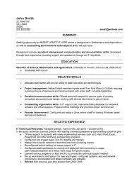 Information Technology Resume Samples by Click Here To Download This It Technician Resume Template Http