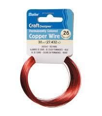 darice craft designer 26 gauge wire joann