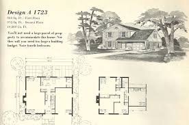 vintage house plans vintage house plans 322h antique alter ego