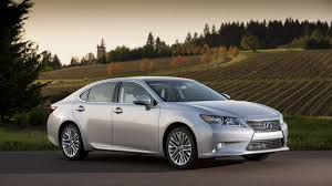 lexus es 2003 2015 lexus es 350 photos specs news radka car s blog