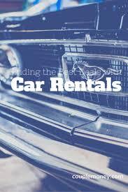 Best Car Rental Deals In Atlanta Ga 103 Best Images About Budget Travel On Pinterest
