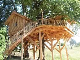 chambre d hote cabane dans les arbres cabane dans les arbres à fichous riumayou pyrénées atlantiques