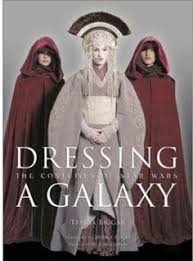 Queen Amidala Halloween Costume Queen Amidala Wore Extravagant Gown Senate