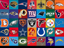 Best National Flags 12 Best Logos Of The Nfl Superbowl Flagrunners