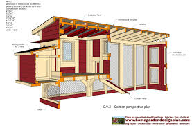 Small Backyard Chicken Coop Plans Free by Backyard Chicken Coops Plans With Inside Chicken Coop Floor 12927