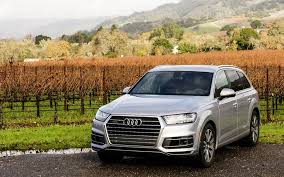 audi a7 suv 2017 audi q7 release date price and specs roadshow