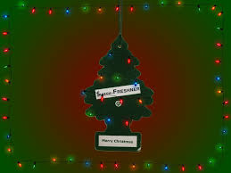 christmas tree air freshener 2 by handsettbattery on deviantart