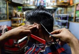 how much is average price for hair cut and color for the price of a haircut the hindu