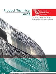 in the light gauge designation 250u050 54 ssma 2012 product technical guide sheet metal building engineering