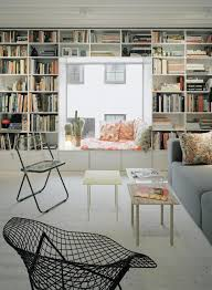 architect elding oscarson adds a vibrant white townhouse to a