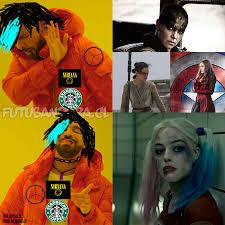 Poser Meme - top memes de harley quinn en español memedroid
