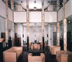Wohnzimmer Jugendstil Belgium Palais Stoclet Interior Brussels Secession Style Late