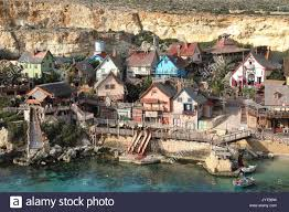 popeye village popeye village also known as sweethaven village a film set