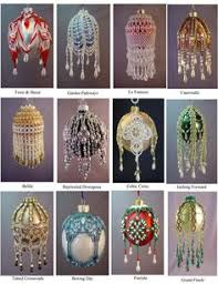 free beaded ornament cover patterns beaded christmas ornaments
