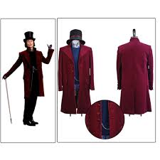 willy wonka halloween costumes compare prices on willy wonka costume online shopping buy low