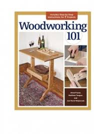 library je ne sais quoi woodworking
