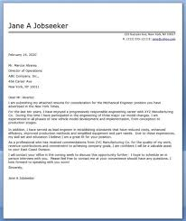 design engineer cover letter all cvs and cover letters are