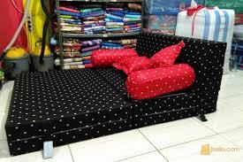 Sofa Bed Anak Murah Kasur Busa Sofabed Kasur Lipat Tangerang Jualo