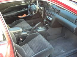 2000 Prelude Interior 1997 Honda Prelude News Reviews Msrp Ratings With Amazing Images