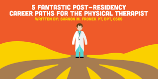 submitting the perfect physical therapy residency application