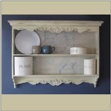 Shabby Chic Wall Shelves by Cream Wall Shelf Home Sweet Home Pinterest Cream Walls Wall