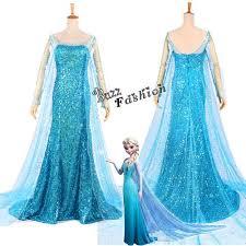 Queen Elsa Halloween Costume 25 Frozen Costume Ideas Anna