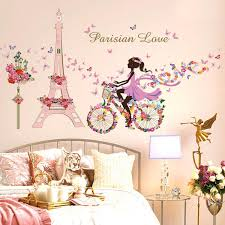 Girl Nursery Wall Decals by 25 Imparadise Nursery Wall Decor For Your Loveable Babieswall