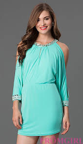 great dress for an graduation or a dance more for a teen but