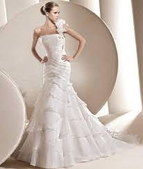 la sposa wedding dresses la sposa white organza devesa formal wedding dress size 12 l