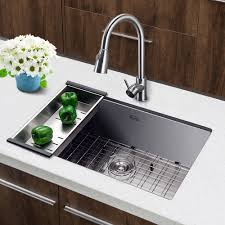 Best Stainless Kitchen Sink by 10 Best Stainless Steel Sink Review Always A Good Choice